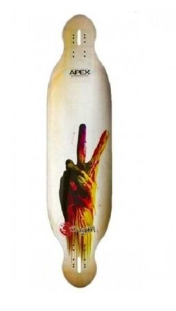 APEX 40 Double Concave deck