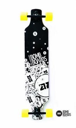BomBBoards Killer Twin