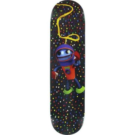 Deck Alien Workshop Space 7.75