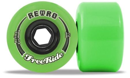 Free Rides  72mm 80a
