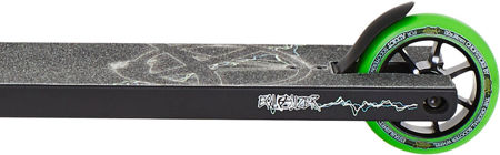 HULAJNOGA ADDICT EQUALIZER black/green
