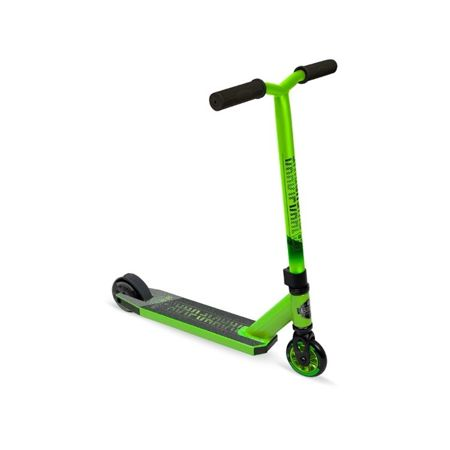 HULAJNOGA MGP CARVE ROOKIE LIME/BLACK