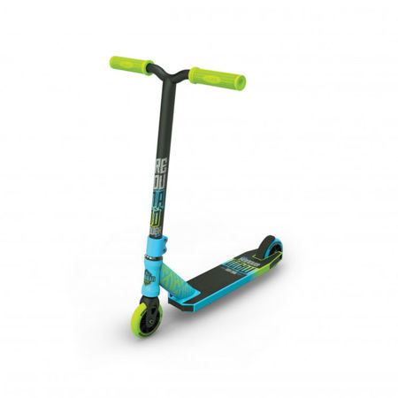 HULAJNOGA Madd Gear Kick Rascal blue/green