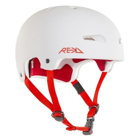 Kask REKD Elite White/Red L