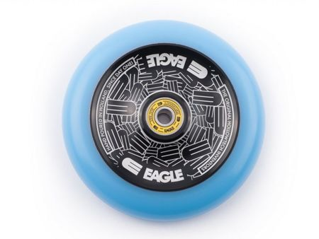 Koło Eagly Supply Standard Hollowtech 115mm black/blue