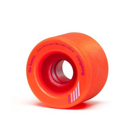 ORANGATANG The Keanu 66mm 80a