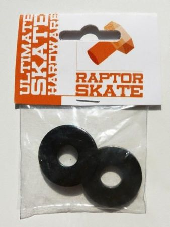 Raptor Skate Flat Bushing Washer Large