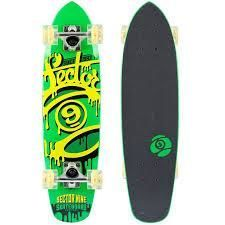 Sector 9 95 Glow green