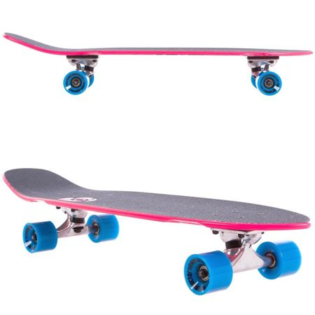 Sector 9 - The Wedge Pink
