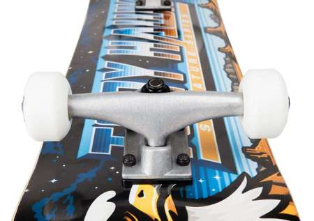 TONY HAWK SKATEBOARD MOONSCAPE 8""