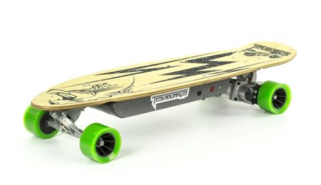 Teslaboards City Cruiser